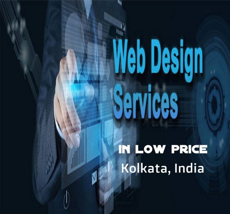 Advantages For Low Cost Web Design In Kolkata India